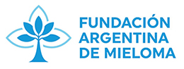 Fundación Argentina de Mieloma Logo